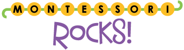 Montessori Rocks Logo 2018 Redesign