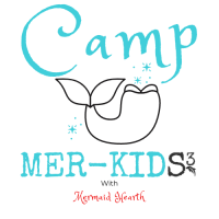 Camp Mer-Kids (Advanced)