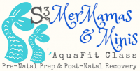 MerMamas & Minis AquaFit    (Tues 9am)