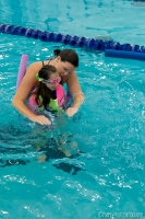 Early El Learn-to-Swim (6pm Wed)